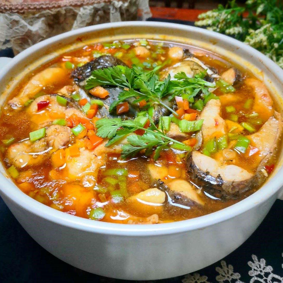 Beer Fish Recipe China Casserole Dish 12