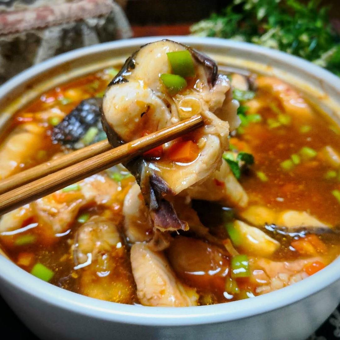 Beer Fish Recipe China Casserole Dish 2020