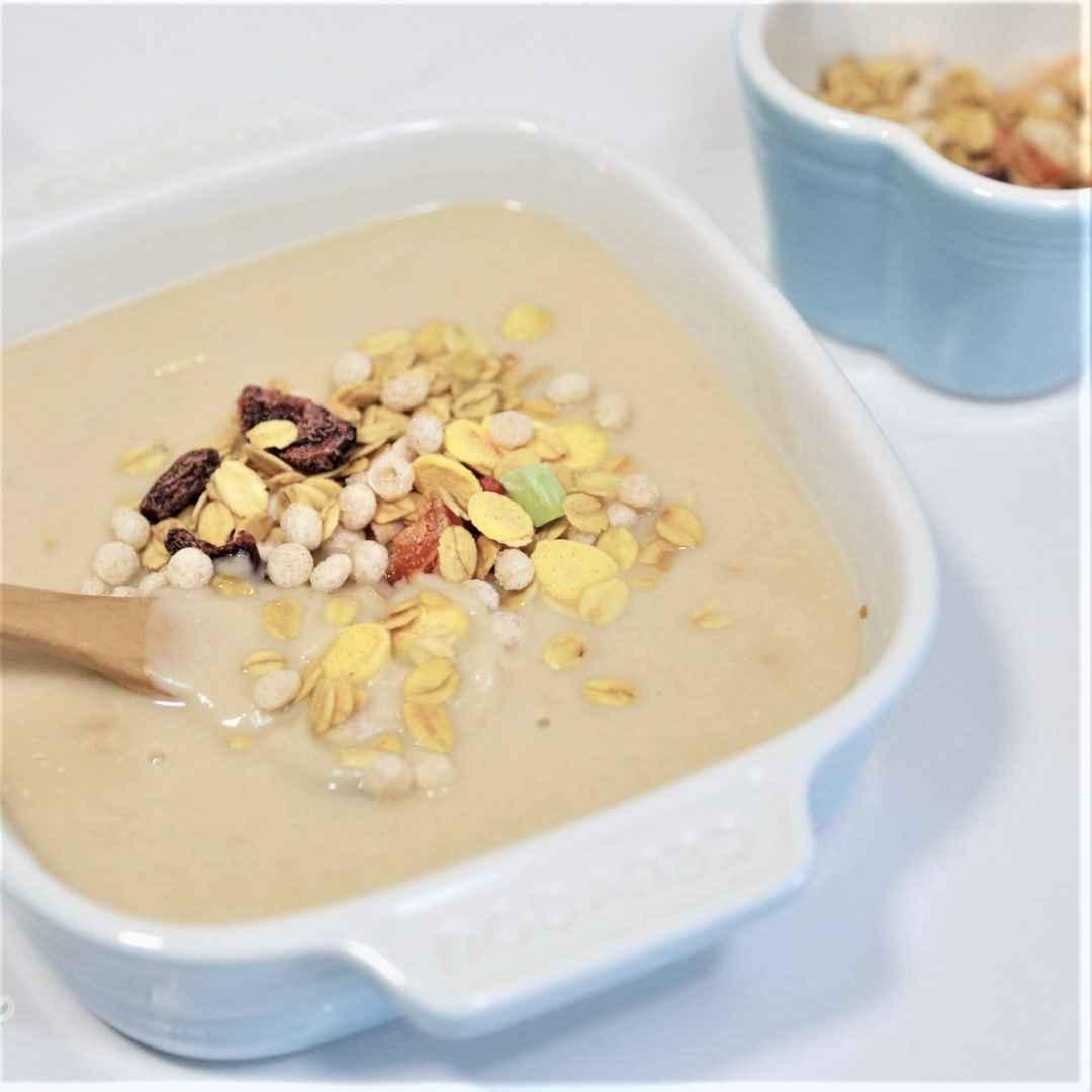 Easy DIY healthy breakfast ideas 06