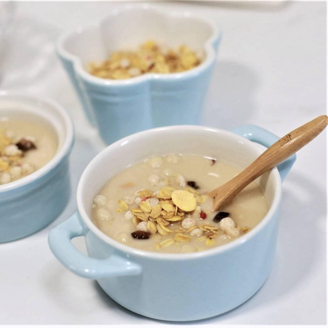 Easy DIY healthy breakfast ideas 07