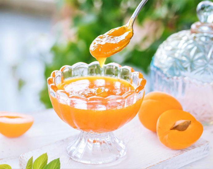 Easy apricot jam recipe 2021