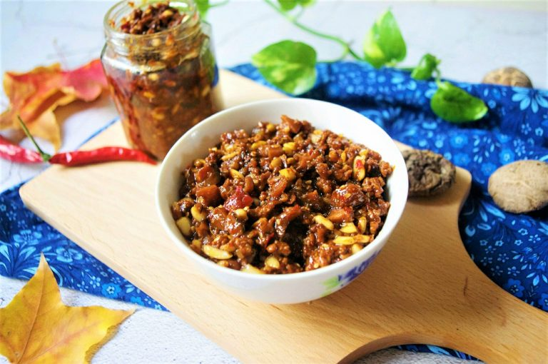 Mushroom And Beef Sauce Recipe