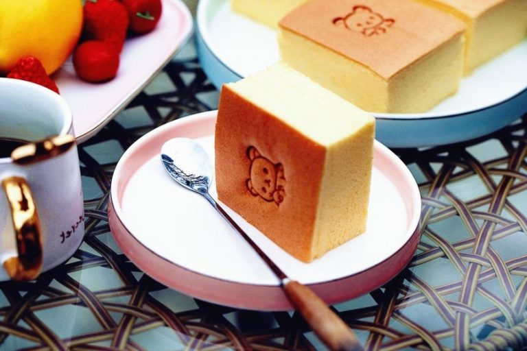 Quick and Easy Ancient Taste Cake Recipe