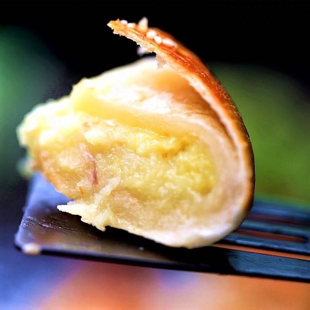durian cheese bread recipe cheesecake