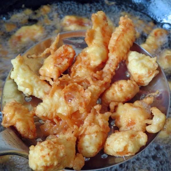 Easy Crispy Fried Shrimp Recipe 05