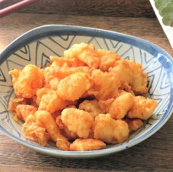 Easy Crispy Fried Shrimp Recipe 06