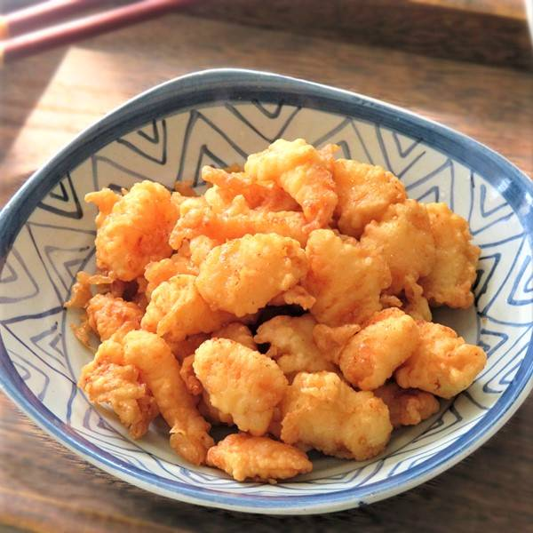 Easy Crispy Fried Shrimp Recipe 2020