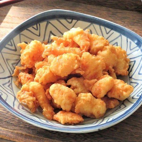 Easy Crispy Fried Shrimp Recipe