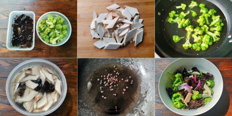 Mixed healthy vegetable salad recipe 2022