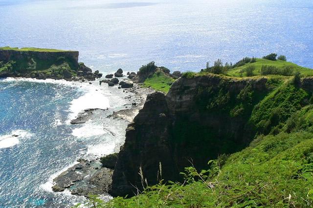 Saipan (Saipan) is the federal capital of the Northern Mariana Islands