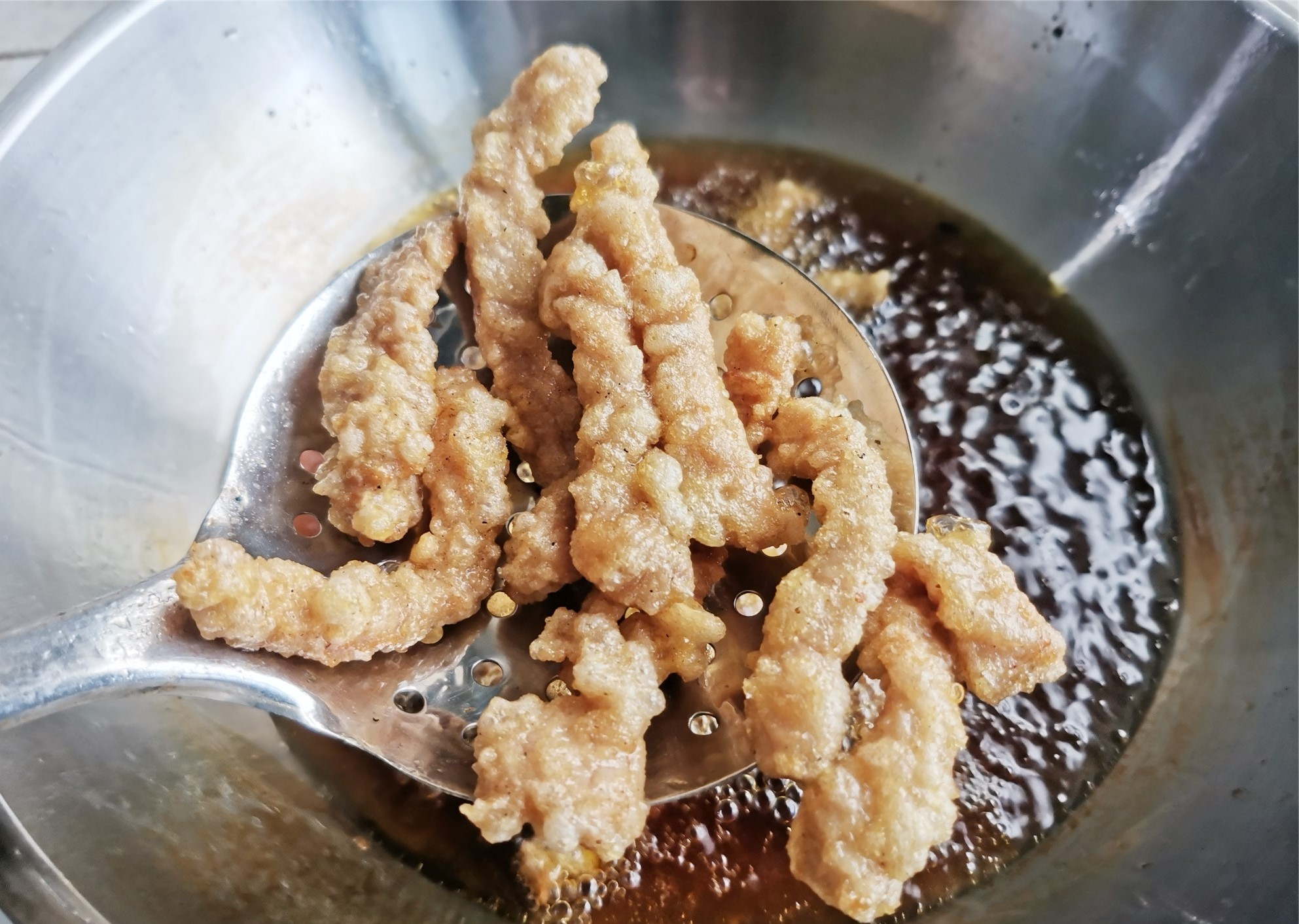 Sweet And Sour Pork Tenderloin Recipe 06